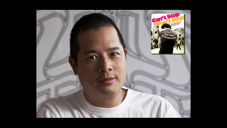 Jeff Chang: A Social History of the Hip-Hop Generation, Rediscovered